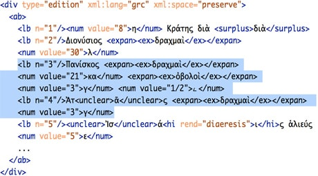 XML for Journals and Books